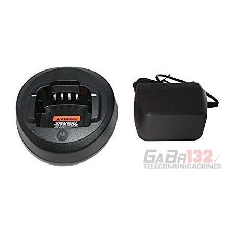 PMLN5398: Cargador Motorola EP350