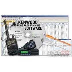 Software Kenwood KPG-118D