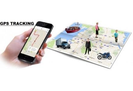 Servicio GPS