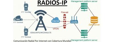 Radios-IP